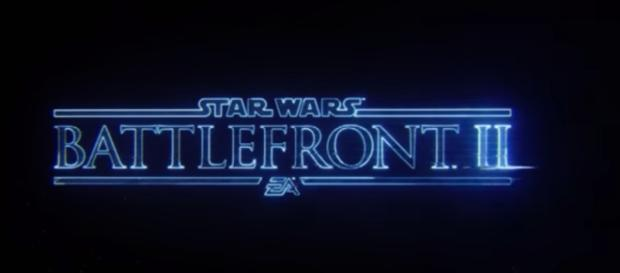 "[EA Star Wars/ YouTube] Screenshot from a ""Star Wars: Battlefront II"" gameplay overview"