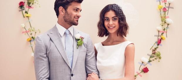 El efecto matrimonio: ¿Cómo cambia tu relación?   Glamour Mexico - glamour.mx