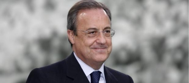 """Florentino Pérez dice que fichar a Figo fue como """"arrancarle el ... - everardoherrera.com"""