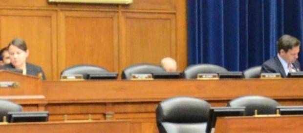 House committee chairs. [Image Credit: AFGE/Flickr, CC BY 2.0]