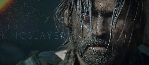 Jamie Lannister on 'Game of Thrones' - Image via YouTube/The Game of Dead