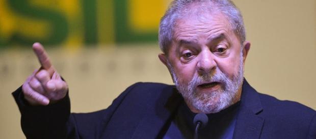 Lula já foi condenado pelo juiz Sérgio Moro