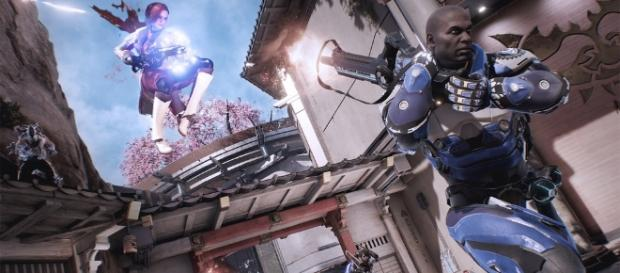 LawBreakers Gameplay Image Credit: Bagogames/Flickr