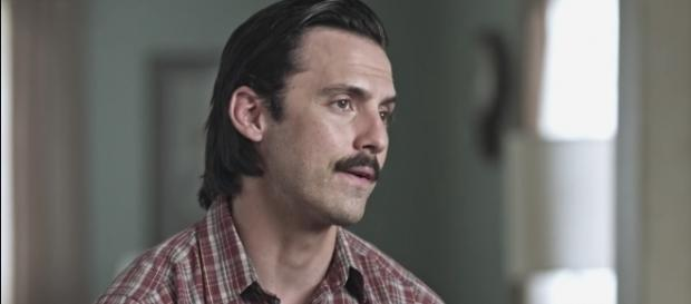 Milo Ventimiglia plays Jack Pearson on 'This Is Us' - [Image via NBC/YouTube screencap]