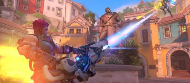 """Overwatch"" bug causes players to lose SR. Image Credit: Blizzard Entertainment"