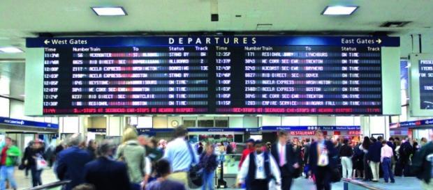 Planning for a Fall Leaves Trip on Amtrak's Adirondack - Plaid ... - plaidshirtyogapants.com
