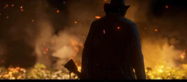 """Red Dead Redemption 2"" (Image Credit: YouTube screenshot / Rockstar Games Channel)"