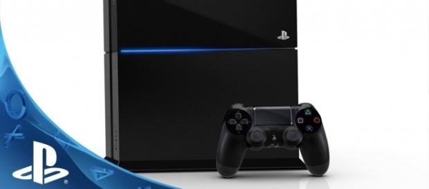 Sony's latest console, the PlayStation 4. (image source: YouTube/PlayStation)