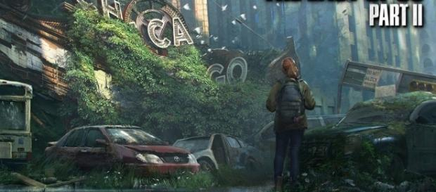 'The Last of Us 2' Outbreak Day brings awesome new stuff about the game(LegacyKillaHD/YouTube Screenshot)