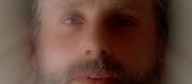The Walking Dead : La production donne quelques éclaircissements sur LA scène du trailer !