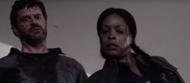 """""""Z Nation"""" returns to SyFy. (Image Credit: JoBlo TV Show Trailers / YouTube screen cap)"""