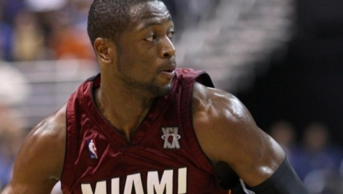 91a99aef379 Dwyane Wade clears waivers, signs with the Cleveland Cavaliers