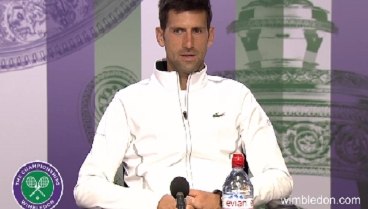 A Short Glimpse Into Novak Djokovic S Future