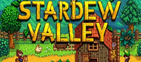 'Stardew Valley' should be getting a Nintendo Switch release date soon. (image source: YouTube/Gronkh)