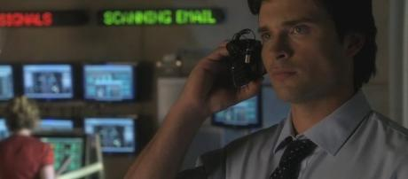 """Tom Welling is open to joining """"The Flash""""/ photo by Nicole via Flickr"""