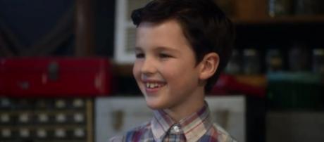 'Young Sheldon' trailer (via YouTube - The Big Bang Theory Planet)