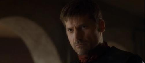 "Actor Nikolaj Coster-Waldau returns as Jaime Lannister in ""Game of Thrones"" Season 8. (Photo:YouTube/Game of Spoilers)"