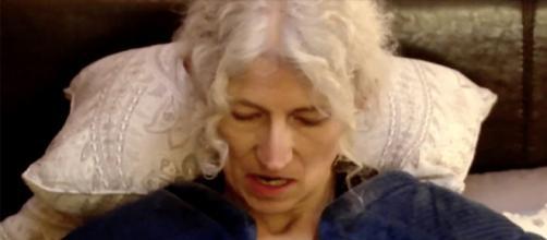 Alaskan Bush People Ami Brown is out of the hospital - screenshot