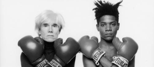 Andy Warhol y Jean-Michel Basquiat: 7 curiosidades sobre el mejor ... - ismorbo.com