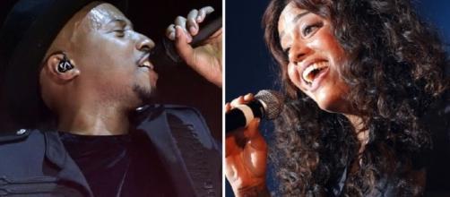 Avec Soprano et Amel Bent, The voice joue la diversité