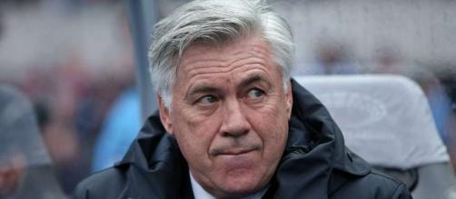 Carlo Ancelotti n'était pas loin de recruter une star du PSG - 20minutes.fr