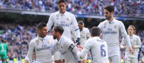 Ce cadre du Real Madrid va rejoindre la Chine ! - planetemercato.fr