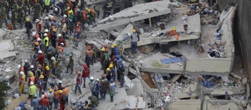 Ciudad de México reconstruirá 500 edificios por ser inhabitables. - amuyshondt.com