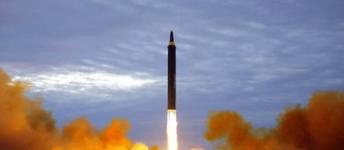 Corea del Norte ensayo nuclear reporta agencia surcoreana. - televisa.com