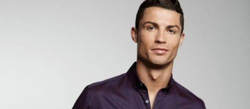 Cristiano Ronaldo é um ícone também na moda