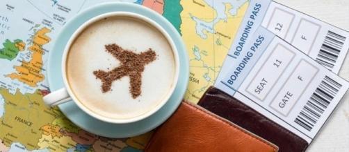 Descubra como pagar menos em suas passagens aéreas ( Fotos - Reprodução )