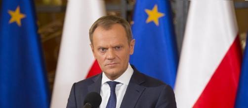 """EU officials accuse Britain of """"divide and conquer"""" (Kancelaria Premiera via Flikr)"""