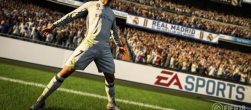 FIFA 18 EA Sports - Il listino prezzi per tutte le piattaforme