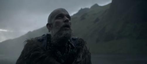 Floki dans un nouveau trailer de la saison 5 de Vikings (via Youtube - History - Capture d'écran)