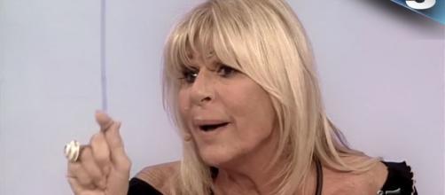 Gemma Galgani, colpo di scena in tv