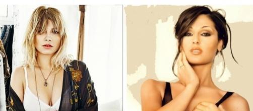 Gossip: Emma e la sua vita da single, Anna Tatangelo paparazzata con un uomo.