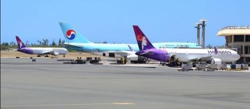 Honolulu Airport (Image credit – Simon_sees - Wikimedia Commons)