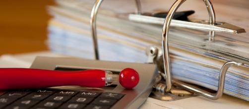 imposte, operatore CAF, corso gratuito, lavoro, contabile