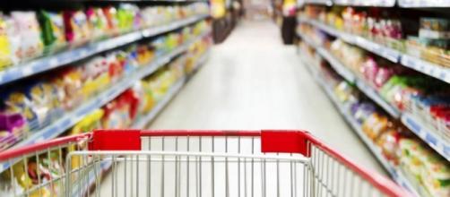 Índice de preços ao consumidor foi o único a ter variação negativa (Foto: Reprodução/Mercado)