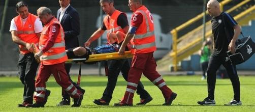 Inter, brutte notizie per Spalletti