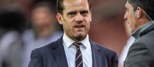 Jerome Rothen - Ancien joueur du PSG