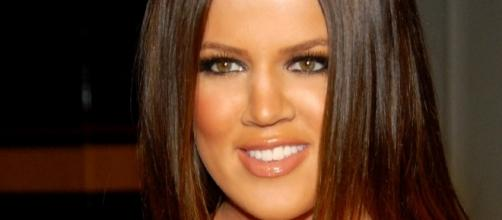 Khloe Kardashian is pregnant too! Photo Credit: Wikimedia Commons