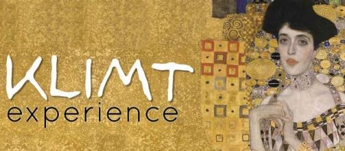 Klimt al Mudec di Milano in una experience-room