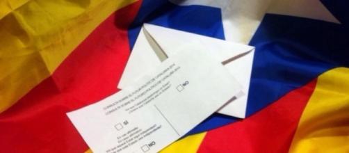 La Catalogne sous tension en raison d'un référendum