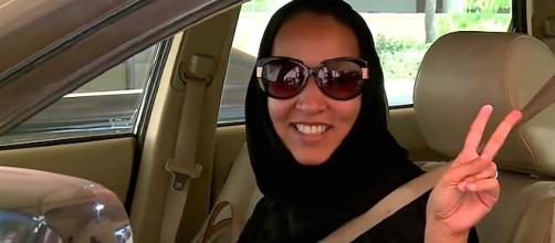 Le donne saudite hanno ottenuto il diritto di guidare