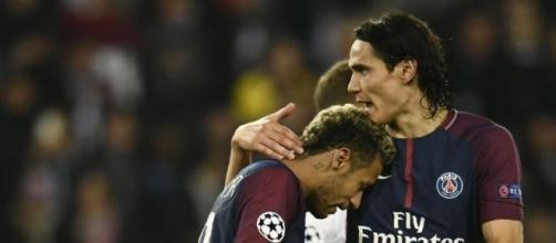 Le nouveau riche qatari du PSG terrasse l'historique Bayern de ... - challenges.fr