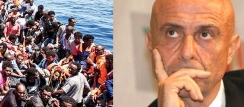 Marco Minniti ha presentato il Piano Nazionale Integrazione dei migranti