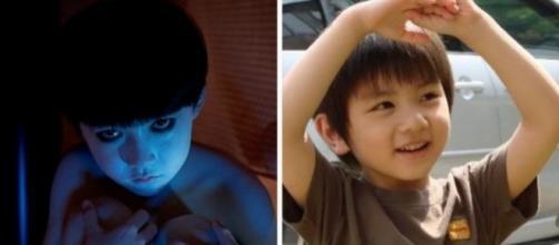 Quem não tomou susto com Kayako Saeki do filme ''O Grito''?