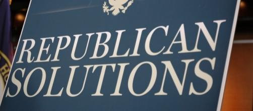 Republican solutions for ACA since 2009 has been to kill it. (Photo Credit: House GOP Leader via Flickr, CC BY 2.0)