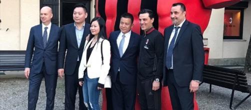 Nuovi soci al Milan, la presidenza cinese cerca investitori