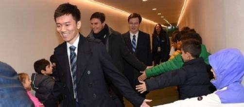 Sorrisi in casa nerazzurra, il gruppo Suning non è nella 'black-list' del governo cinese
